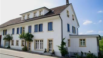 Die Wohngruppe Regenbogen in Effingen bleibt voraussichtlich noch bis 2017 bestehen.