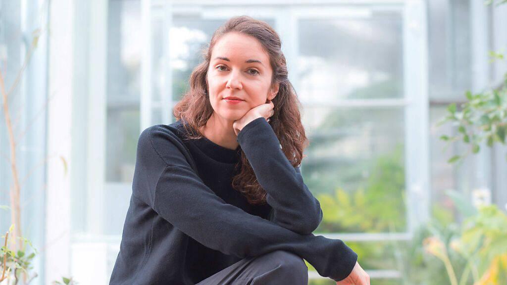 Solothurner Literaturpreis geht an die deutsche Autorin Iris Wolff