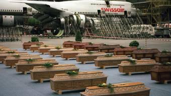 Das Luxor-Attentat 1997
