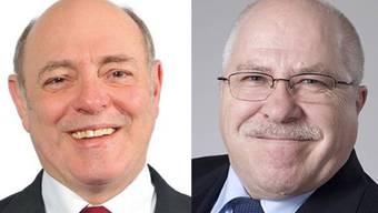 Politexperte Silvio Bircher: «Kandidatur Füglistaller hat Giezendanner geschadet»