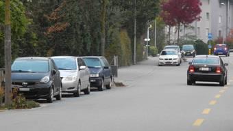 Nutzer der App können parkieren, ohne den Weg zur Parkuhr auf sich nehmen zu müssen.