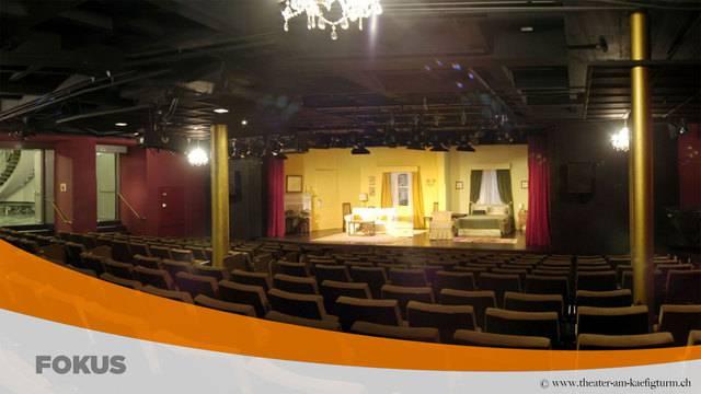 Theater am Käfigturm Jubiläum