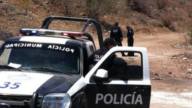In Mexiko kam es zu einem Angriff auf ein Jugendlager (Symbolbild)