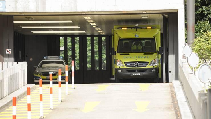 Bei der Sanität Basel-Stadt herrschen schon lange prekäre Verhältnisse. Jetzt klären sich die Personalien.