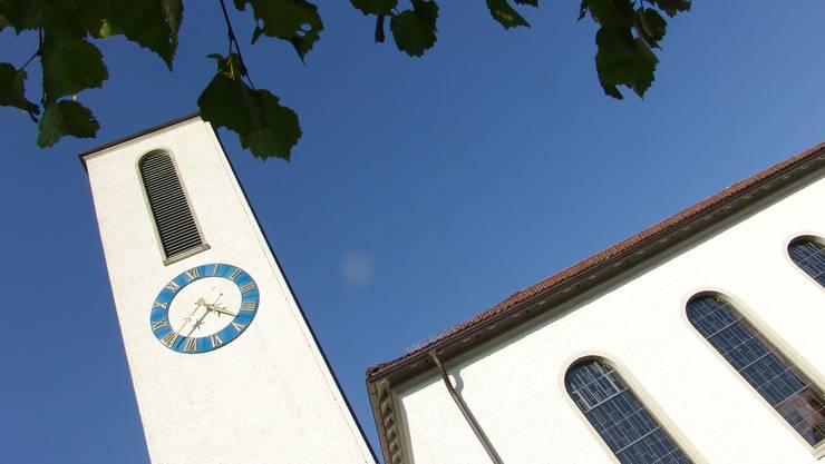 Reformierte Kirche Dietikon. Wie viele Kirchgemeinden werden verschwinden?