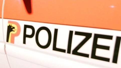 Kantonspolizei Bern (Symbolbild)