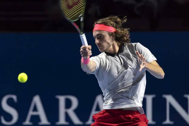 Der Blondschopf besiegte an den Australian Open Roger Federer, schied aber in vier seiner letzten fünf Turniere in der ersten Runde aus. Das macht dem Shootingstar zu schaffen. In New York wetterte er gegen Schiri Damien Dumusois: «Ihr Franzosen seid alle Spinner.»