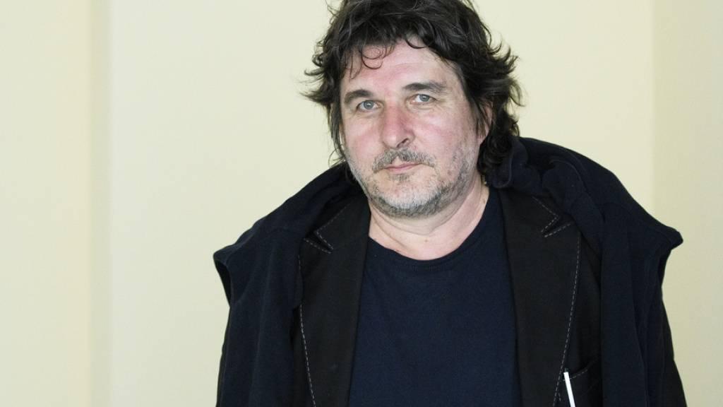 Frédéric Pajak erhält Grand Prix Literatur 2021 für sein Gesamtwerk