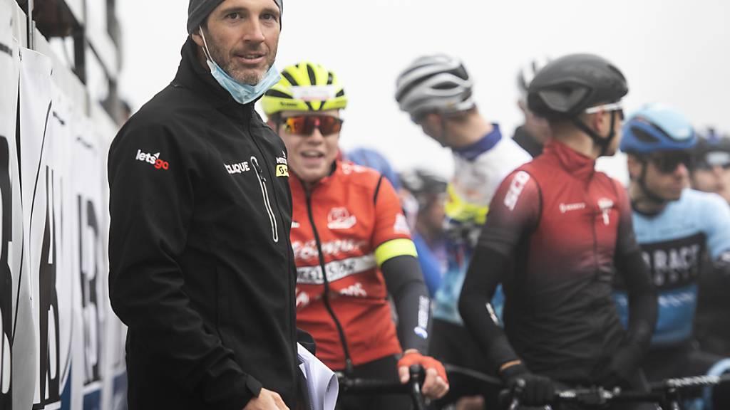 Der Nationaltrainer Michael Albasini darf für die Tour de Romandie und die Tour de Suisse je eine Auswahl nominieren.