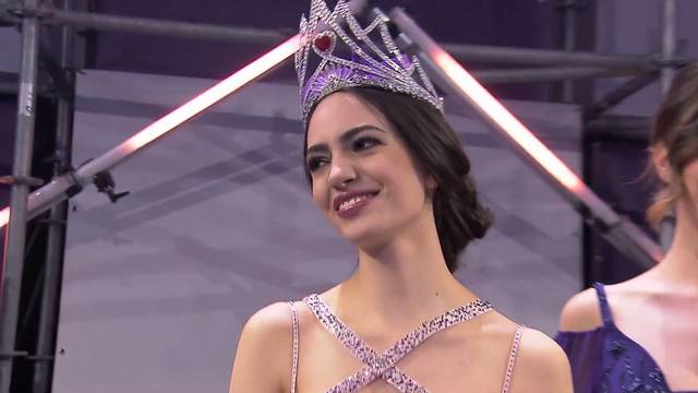 Chaos bei der Miss Schweiz Organisation