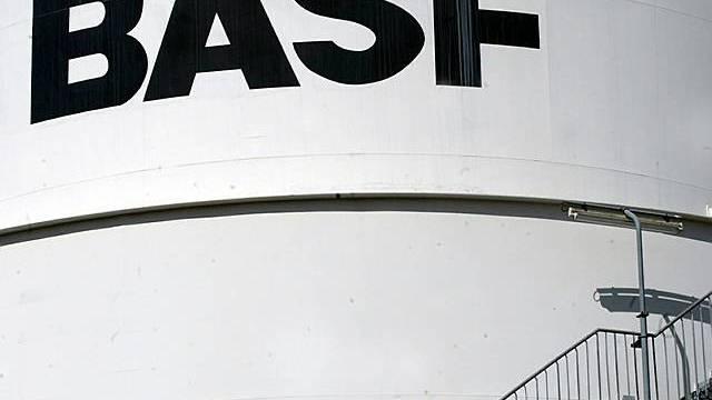 BASF erwartet einen neuen Rekord im 2010