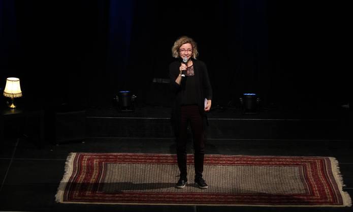 Das 18. Poetry Slam im Nordportal überzeugte mit humorvollen, aber auch nachdenklichen Alltagspoesien.