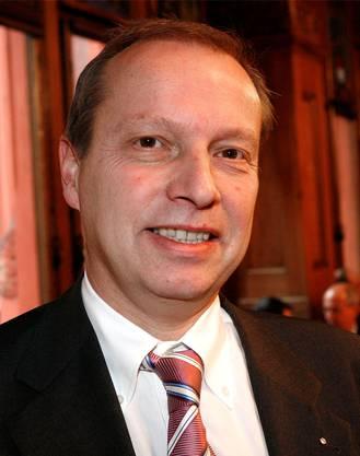 Christophe Haller (FDP)