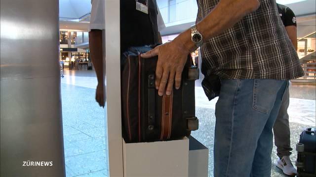 Billig-Airlines verzichten auf Handgepäck