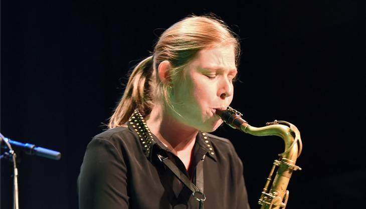Fabienne Hoerni.