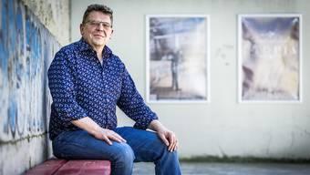 Peter-Jakob Kelting: «Ich mag überschaubare Strukturen.»