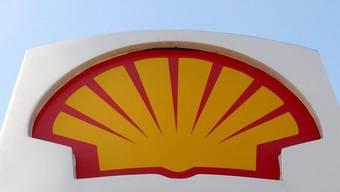 Logo von Shell (Symbolbild)