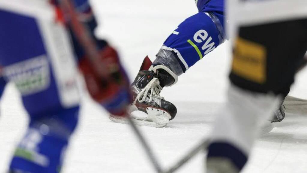 Die Biasca Ticino Rockets werden auch in der Zukunft der Swiss League angehören (Symbolbild)