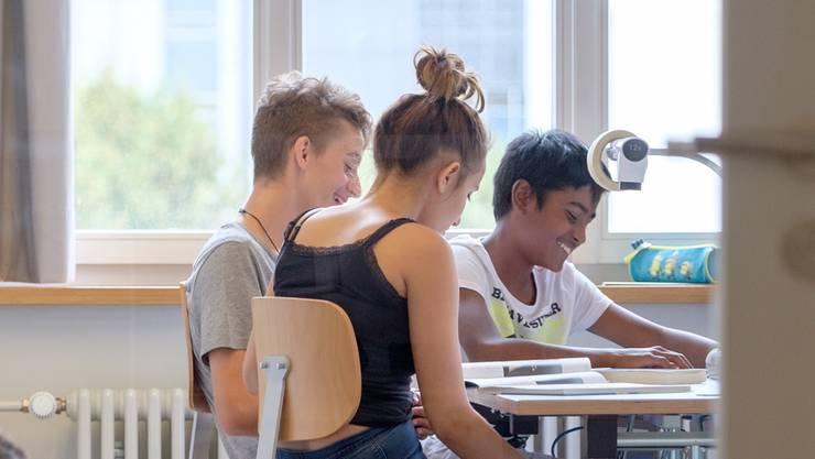 Um langfristig gesellschaftlich etwas zu verändern, will die Juso auch bei der Bildung ansetzen.