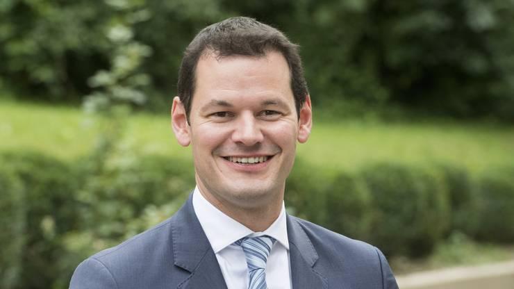 Pierre Maudet hat mit seiner Bundesratskandidatur seine Bekanntheit gesteigert.