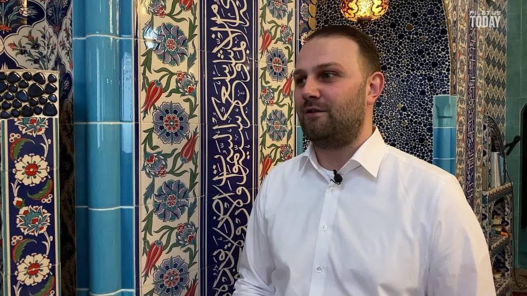 Fasten zu Corona-Zeiten: «Viele reduzieren den Ramadan nur aufs Essen»