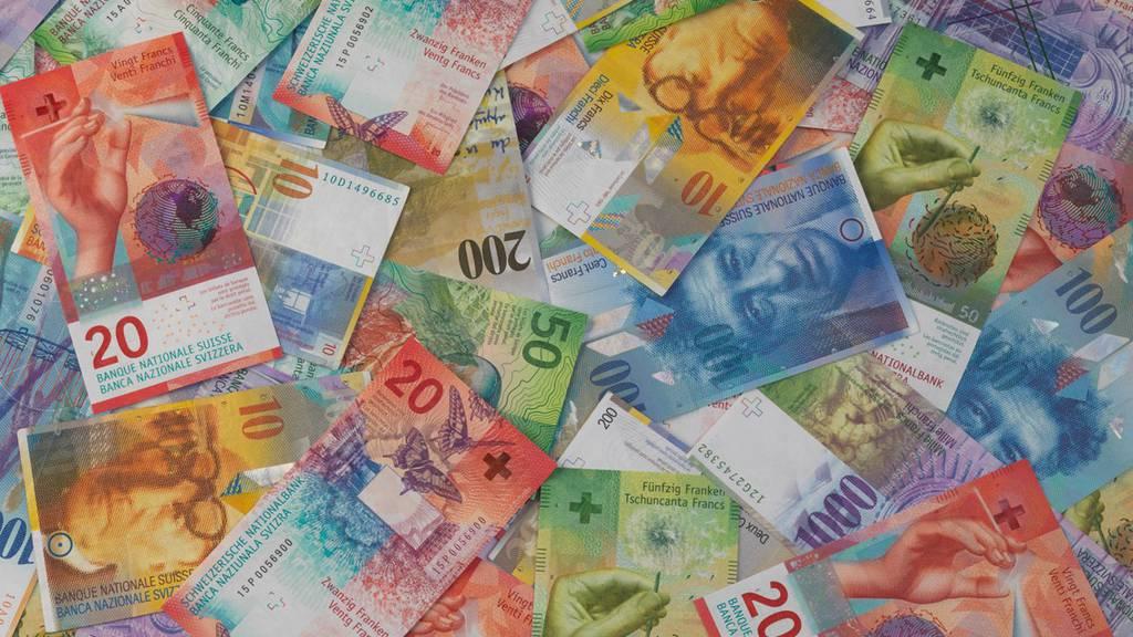 Suva muss mehr falsche Rechnungen bearbeiten