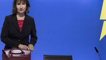 Das Salär von BKW-Chefin Suzanne Thoma sorgte in der Bevölkerung für ein Donnerwetter.