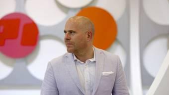 Marc Spiegler ist neues Mitglied der MCH-Group. (Archivbild)