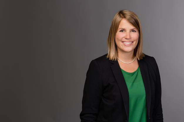 Sarah Wiederkehr, 1424 Stimmen, Ökonomin