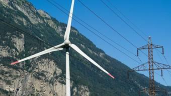 Die Erforschung erneuerbarer Energien soll gefördert werden