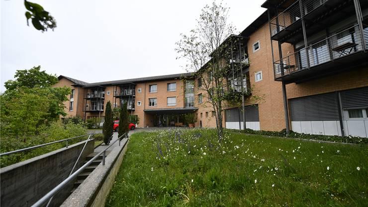 Das Alters- und Pflegeheim Baumgarten soll neu statt in einem Zweckverband in einer Aktiengesellschaft organisiert sein.