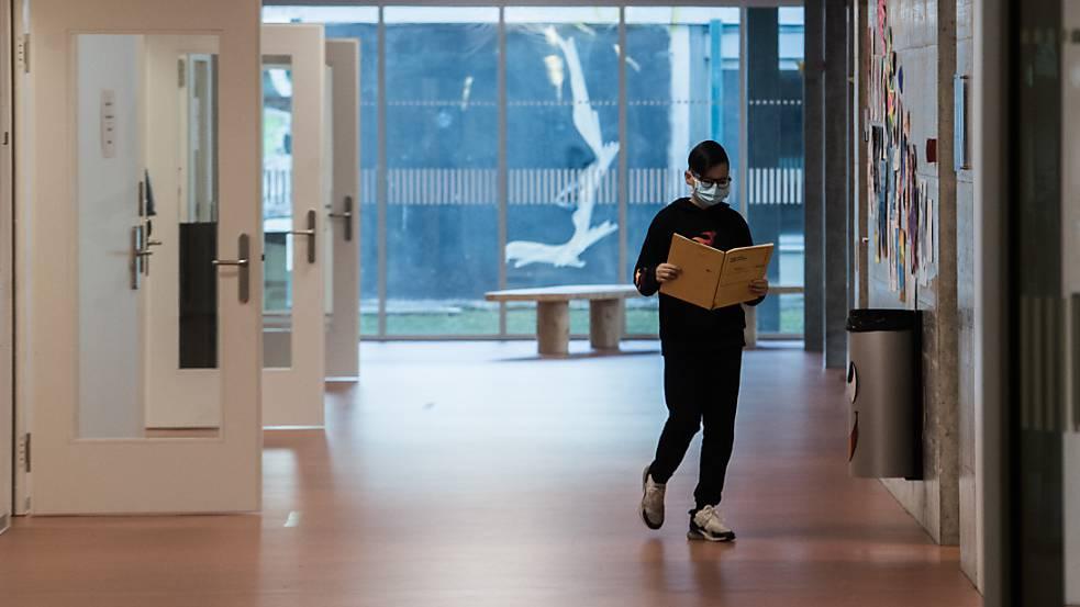 Diese Lockerungen gelten neu an Luzerner Schulen