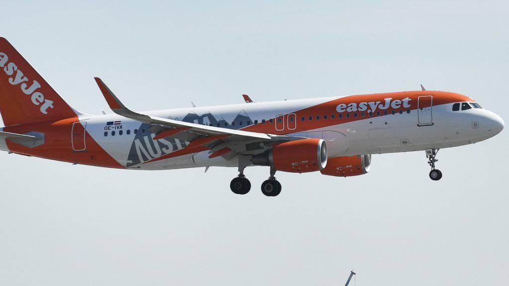 Easyjet will britische Aktionäre loswerden