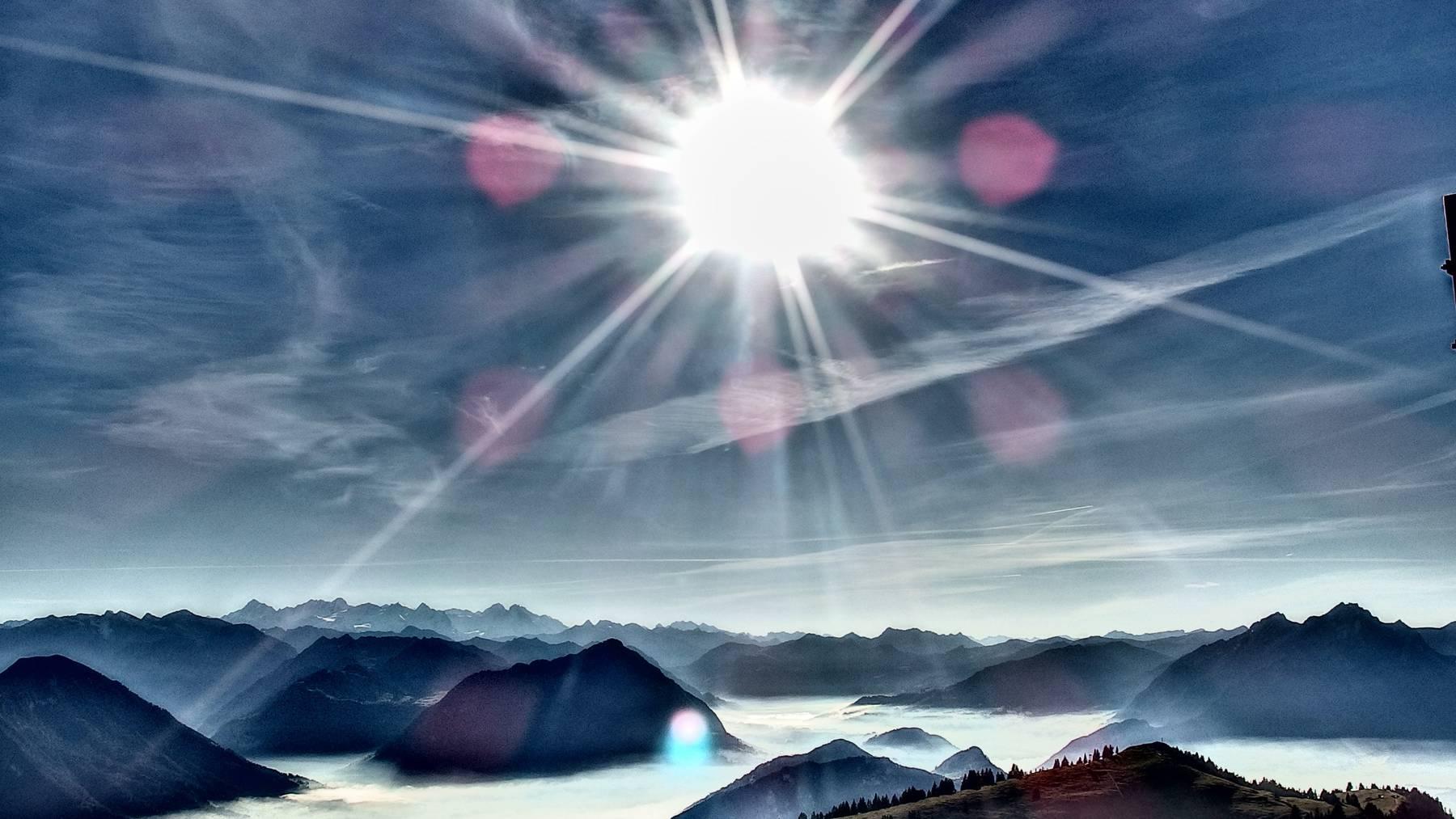 Freizeittipp: Unterwegs mit dem Winter-Tellpass