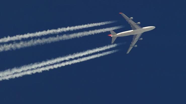 Geht es nach der Umweltkommission des Ständerates, kostet ein Langstreckenflug bald 120 Franken mehr.