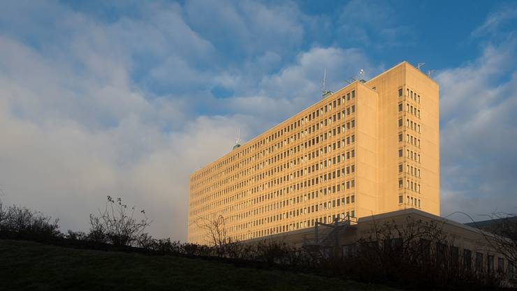 Das Kantonsspital hat seine ersten Partner für das neue Partnerhaus gefunden.