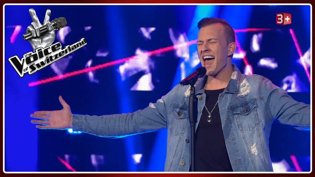 Staffel 1 - Folge 10 | SingOff Christoph