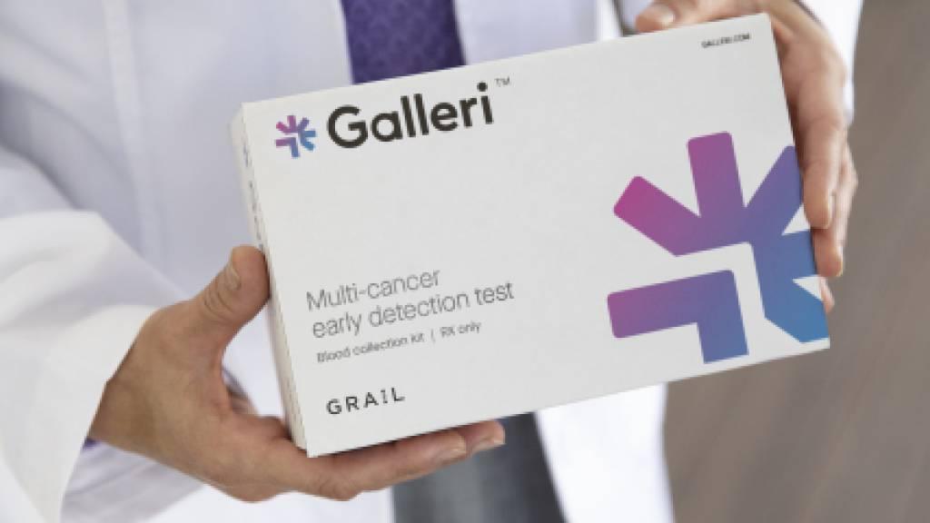 Eine US-Firma bietet einen Bluttest an, der 50 Krebsarten diagnostizieren soll. Die Anpreisung «early detection» ist freilich irreführend, denn der Test erzielt nur in fortgeschrittenen Stadien hohe Trefferquoten. Experten halten die Markteinführung auch sonst für für voreilig (Pressebild).