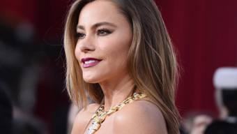 Die kolumbianische Schauspielerin Sofia Vergara verdient im weltweiten Vergleich am besten. (Archivbild)