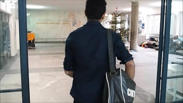 Die Filme der Wirtschaftswoche der Kantonsschule Solothurn zum Thema «Augen-Linsen»