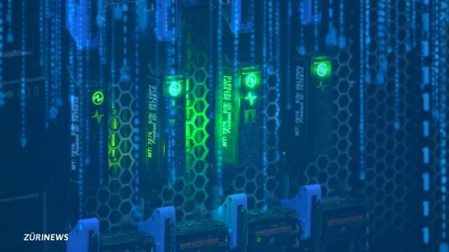 Hacker-Software der Kapo offenbar legal