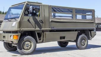 Der Duro wird modernisiert und mit einem neuen Motor ausgerüstet. Das Parlament ist einverstanden, dafür gut 550 Millionen Franken zu investieren. (Archiv)