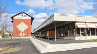 Der Pausenplatz der Schule Kappel steht unter besonderer Beobachtung.