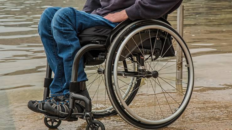 «Selbstbestimmt mitgestalten! Behinderung im Fokus individueller und gesellschaftlicher Emanzipation» wurde bei der Arkadis-Fachtagung aus verschiedenen Perspektiven behandelt. (Symbolbild)