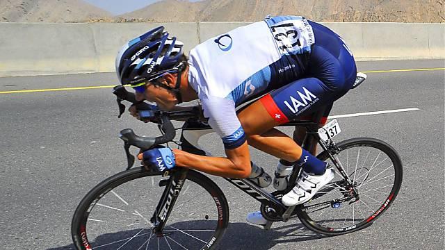 IAM empfiehlt sich für Tour de France