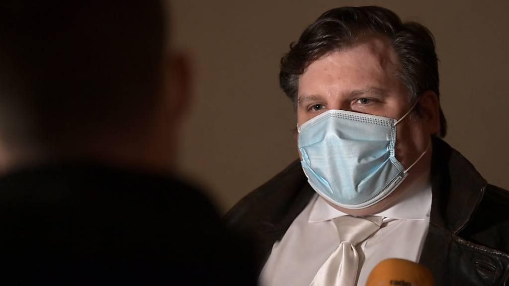 Gericht weist Antrag von Ex-AfD-Landeschef gegen Rauswurf zurück