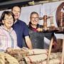 Boniswil – Pionierzentrum der Baumwollindustrie