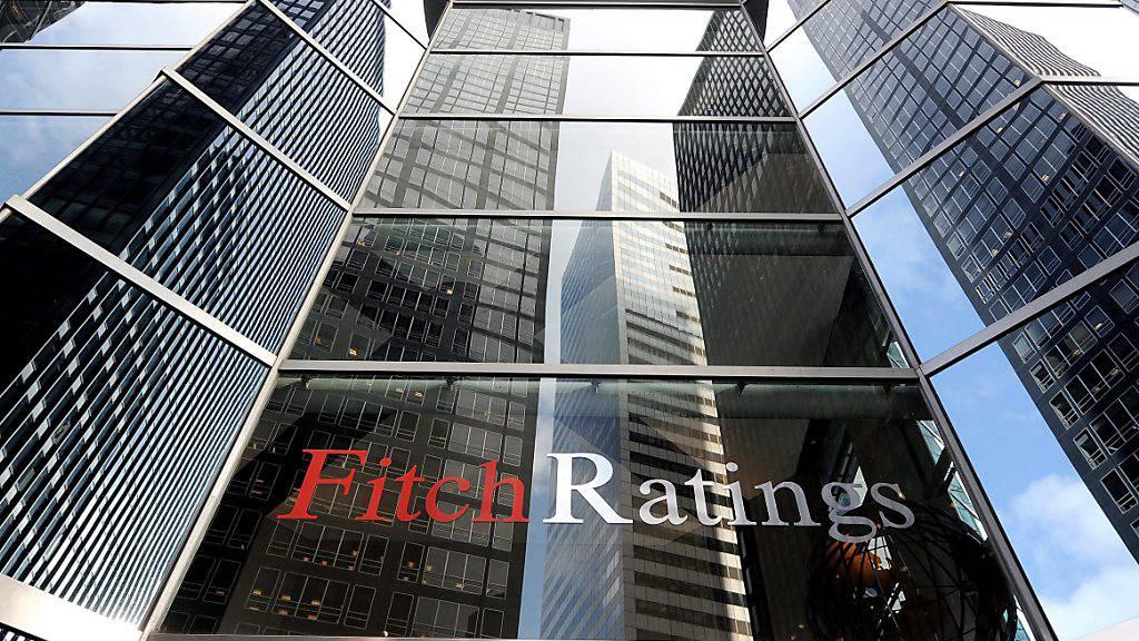 Ratingagentur Fitch bestätigt Bestnote «AAA» für die Schweiz