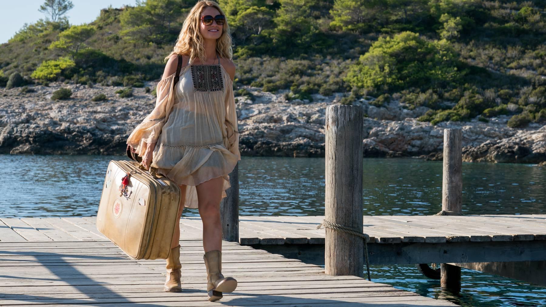 Kinotipp: Mamma Mia! Here We Go Again