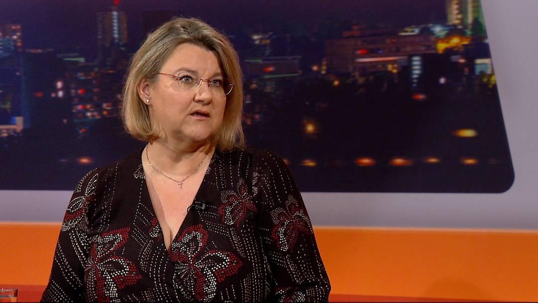 Kantonsärztin Yvonne Hummel in der Sendung TalkTäglich: die wichtigsten Aussagen